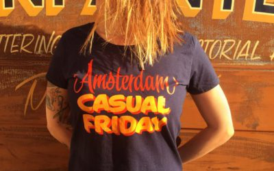 'Amsterdam Casual Friday' Ladies