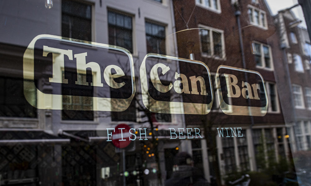 The Can Bar